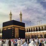 بالفيديو.. تعليم مناسك الحج للمسلمين الجدد بطريقة سهلة