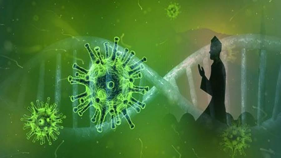 الأوبئة تحتاج للتفسير العلمي والنظرة الإيمانية